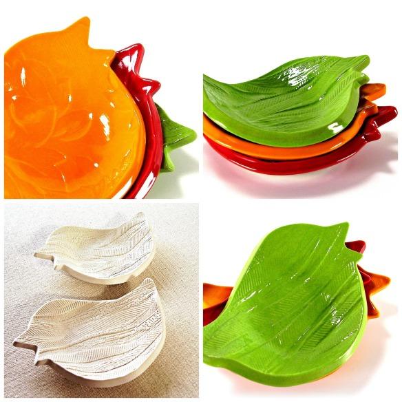 birdie bowls by melinda marie alexander ravenhillpottery.etsy.comjpg
