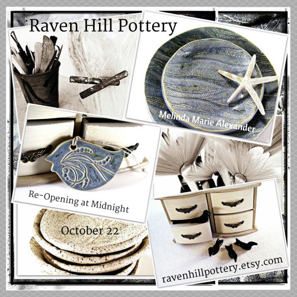 Raven Hill Pottery (2)