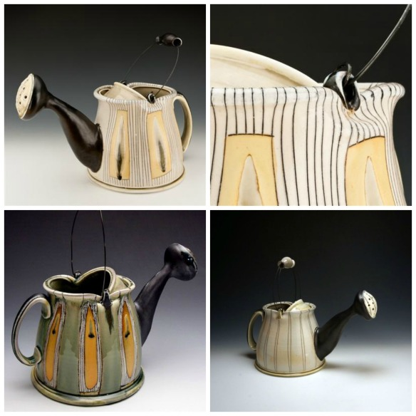 lorna meaden watering cans